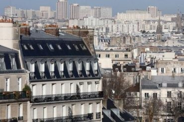Parisian Property Prices Finally Cooling – But for How Long?