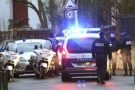 Serial Killer Suspect Cornered in Toulouse
