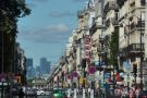Travel: Paris – Something for the Weekend?