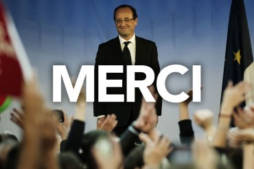 News: Hollande Elected President – The Reactions