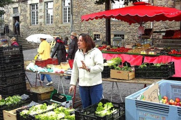 Market Guide: Brittany – Marché des Lices, Rennes