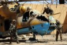 Mali: Major Arsenal Discovered in the Heart of Gao