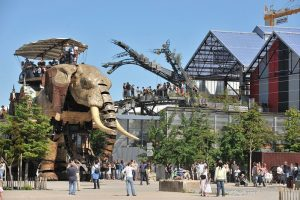 Strong marks in education and employment make the Nantes region the 2nd best in France
