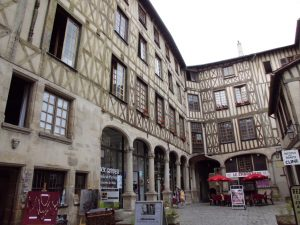 Mediaeval Magic: Following the Terra Aventura trail has a way of making you discover Limoges best and most hidden spots.