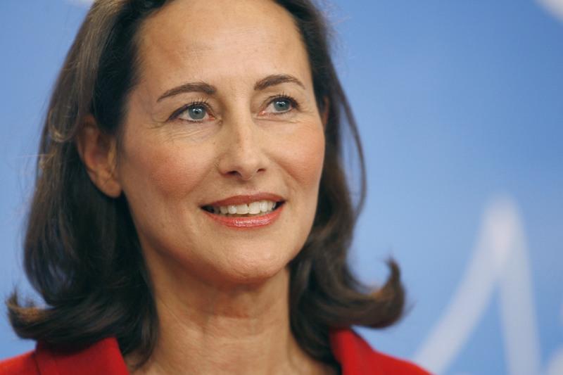 Ministra Francesa otorga a los fallecidos en Jerusalén la Orden de la Legión de Honor