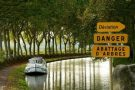 The Canal du Midi Continues its Painful Surgery