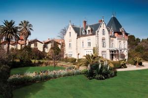 Next Dream: The Château St Pierre de Serjac