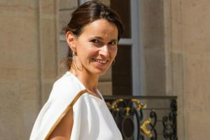 Minister, novelist and Bob Dylan fan Aurélie Filippetti