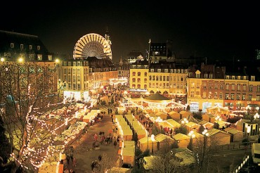 Six of the Best: Top French Christmas Markets