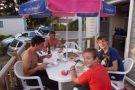 Campsite Life in the Vendée