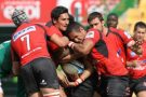 Top 14: One-Game League This Weekend