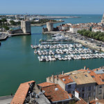 Pretty, Port and Parks: La Rochelle can be a perfect stopover point