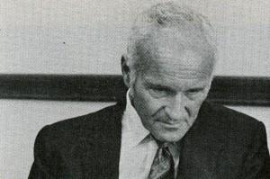 """Sidney Gottlieb: Mastermind behind the """"Pont-Saint-Esprit incident""""?"""