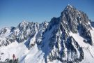 Six Bodies Recovered from Mont Blanc