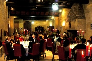 Grand evening by the Gironde: Weekend of the Grands Crus