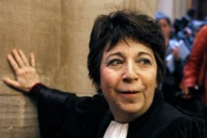 """""""The motorist is being fleeced!"""" So says lawyer and former government minister Corinnne Lepage"""