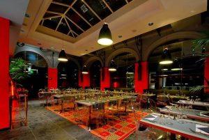 The Brasserie des 2 Rois
