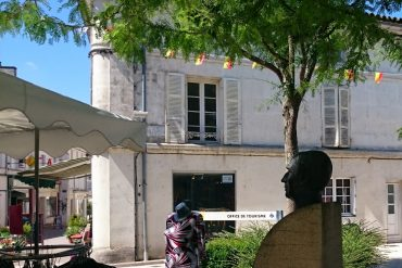 Market Guide: Charente – Jarnac