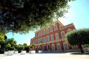 """The Matisse Museum """"a must-see destination in Nice for culture-vultures"""" © Succession H. Matisse/ CRT Côte d'Azur, Anaïs BROCHIERO;"""