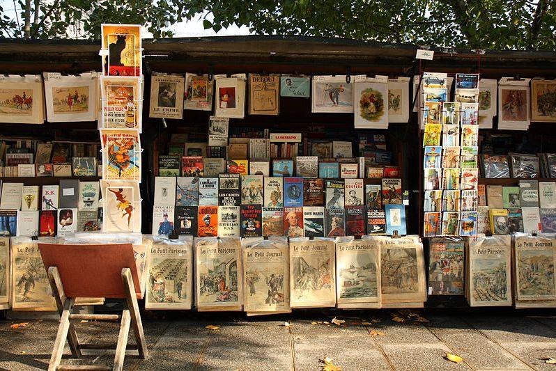 Once-off French Vinyl Bazaar, Alliance Française, Dublin