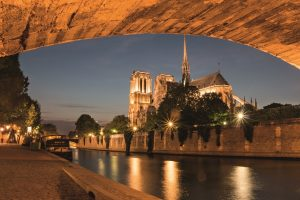 Paris can be heaven, but not always to live permanently there...