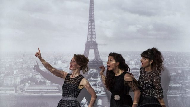 Exciting Programme for 28th Cork French Film Festival